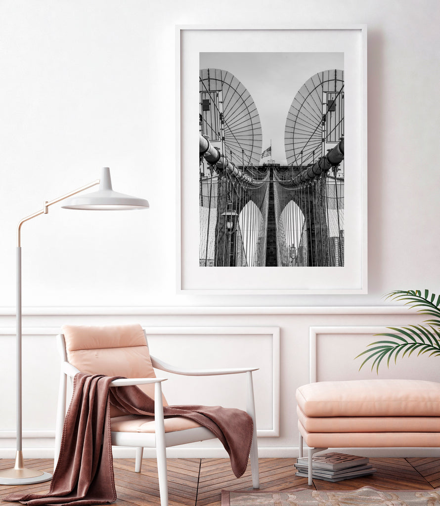 No.094 - Brooklyn Bridge II