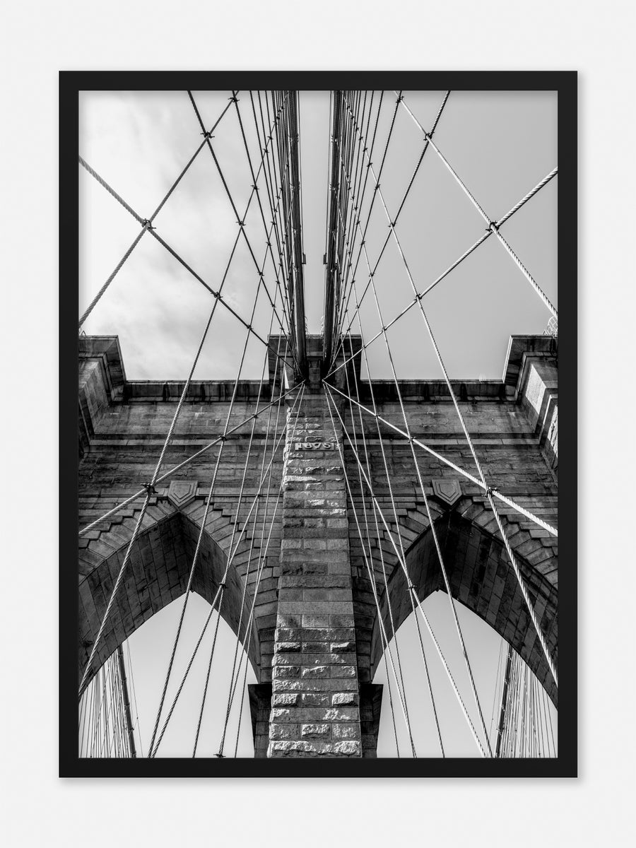 No.095 - Brooklyn Bridge
