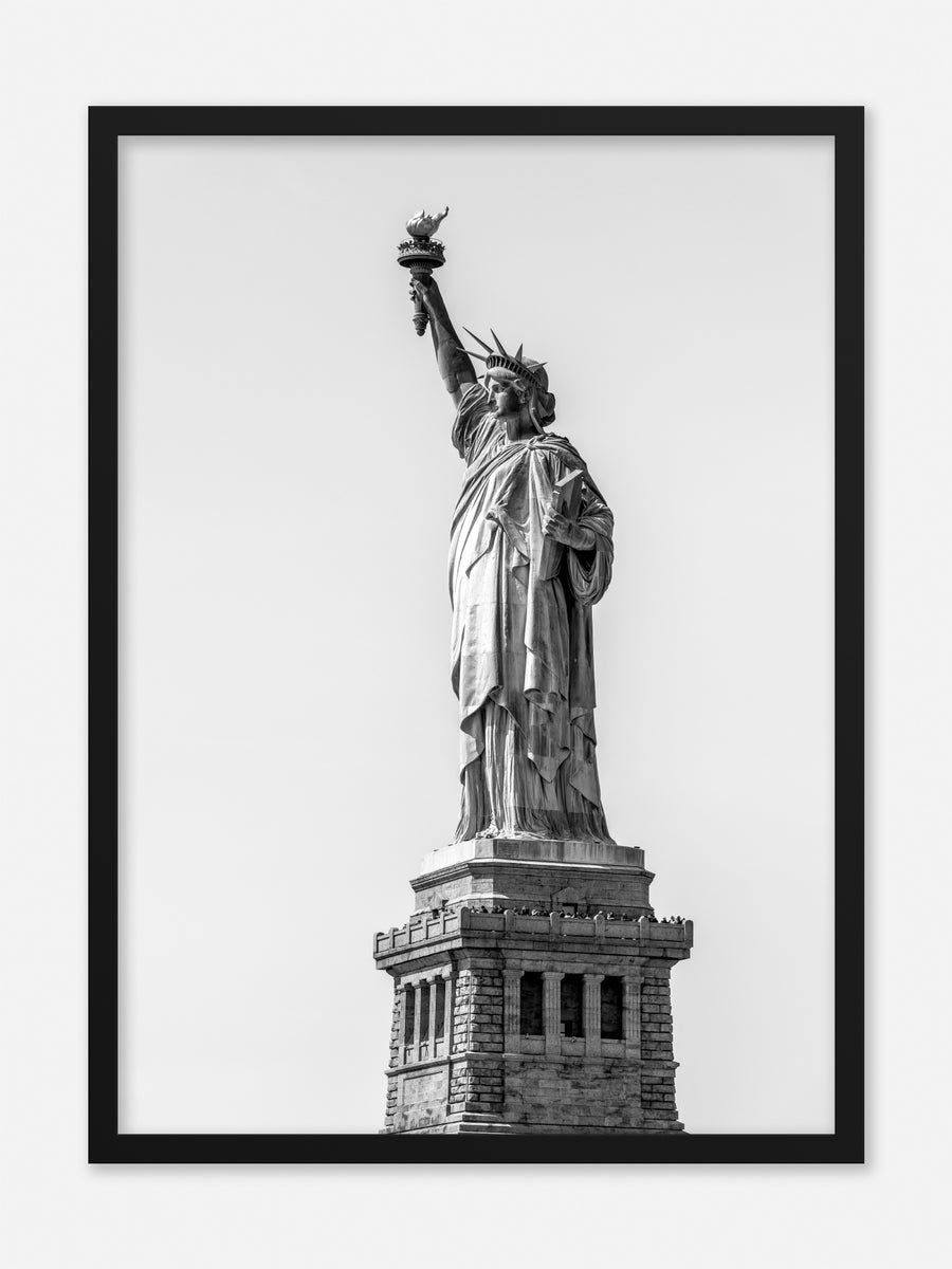 No.123 - Statue Of Liberty