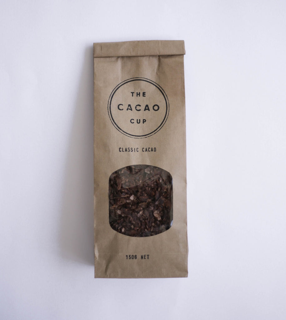 Classic Cacao Loose Blend Tisane