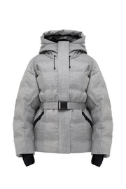 Ski Sheena Jacket Rich Grey