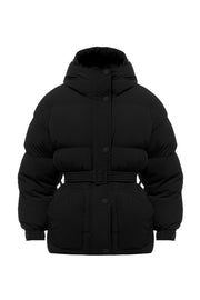 Michlin Jacket Jet Black