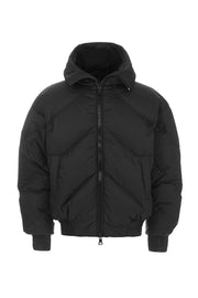 Men's Dunlope Jacket Black