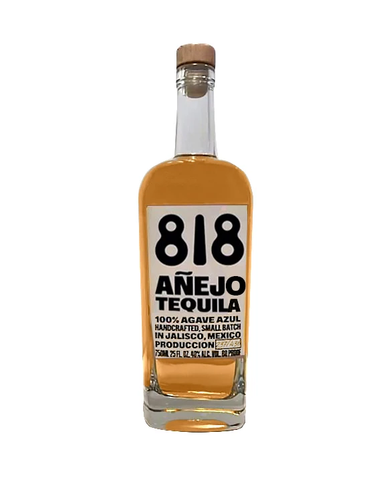 818 Tequila