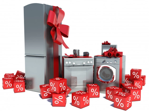 home appliances gift for mom