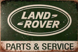 MG MGB parts service tin metal sign MAN CAVE free postage