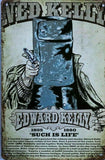 Ned Kelly Such Is Life New Tin Metal Sign MAN CAVE