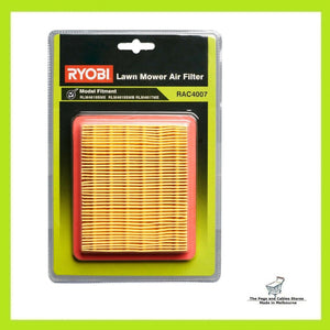 Ryobi Air Filter to suit 175cc and 190cc Subaru Lawn Mowers