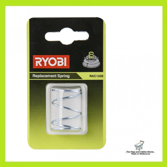 Ryobi Replacement Line Trimmer Spring Genuine