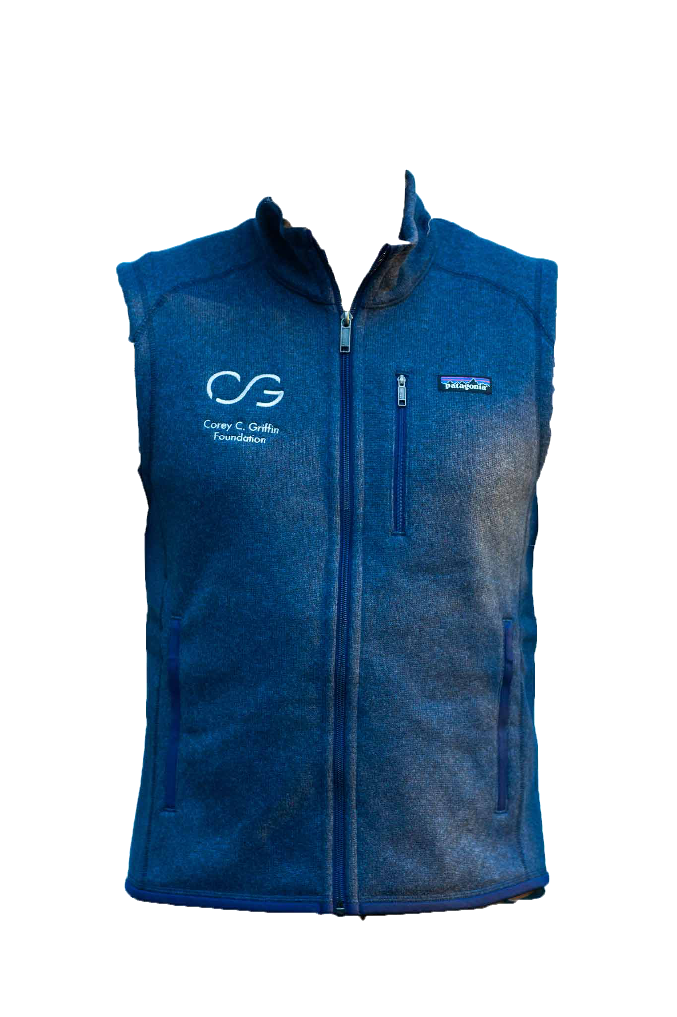 Patagonia Better Sweater Vest- Men's