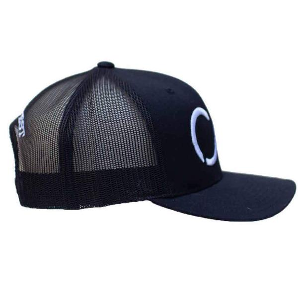 The CCG Classic -- authentic snapback hat