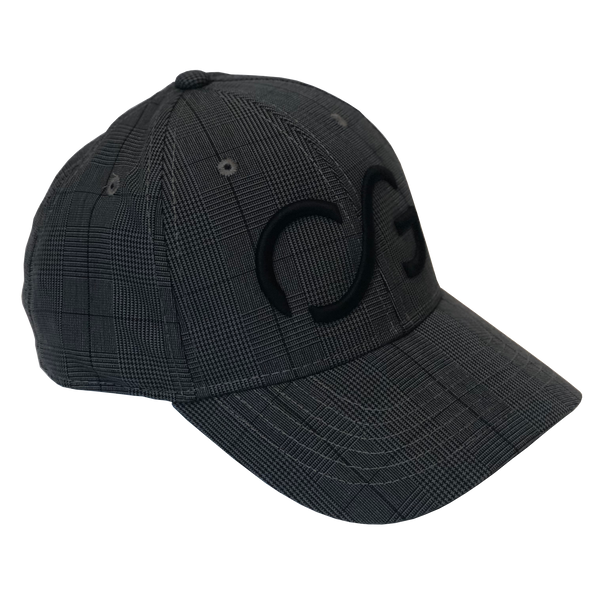Glen Plaid Limited Edition Hat