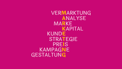 Marketing und Marktforschung (M241)