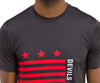 "Original Devils Circuit Apparel ""Cool Flag Tee"""