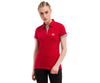 Original Devils Circuit Apparel Solid POLO TEES