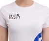 Original Devils Circuit Apparel Half Reveal Tee