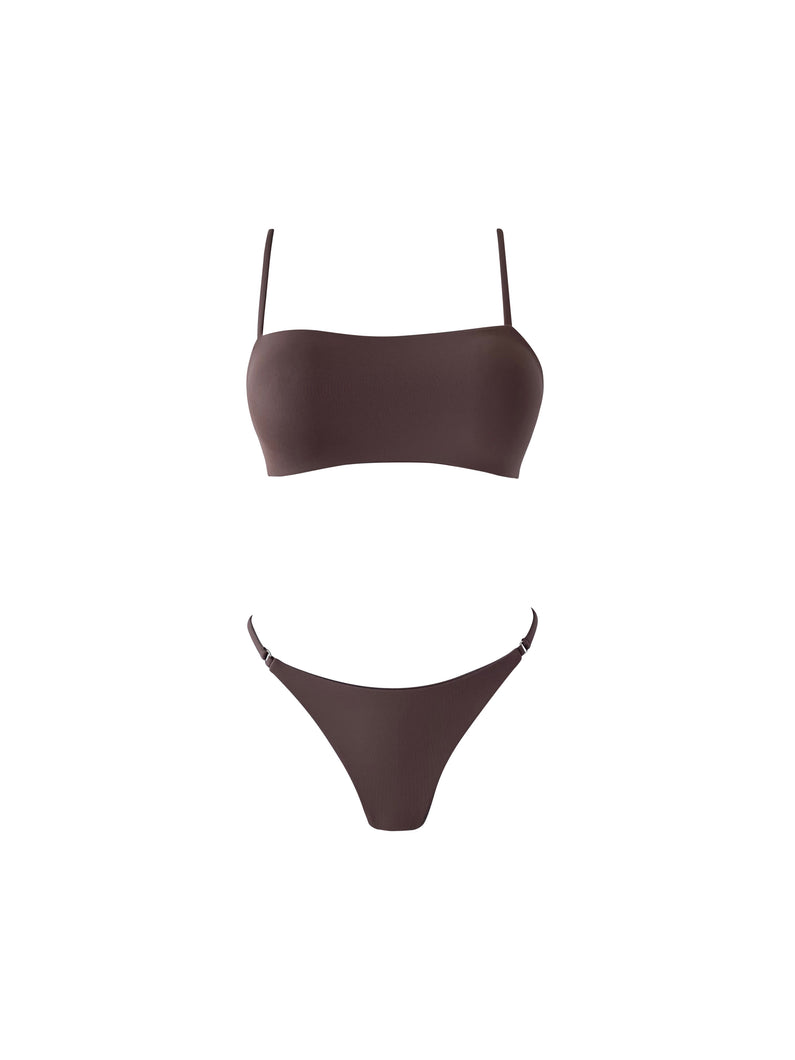 Pacifico Bikini Set / Fig