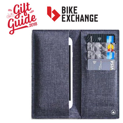 Zilfer Features in the Bike Exchange Gift Guide for Road Cyclists