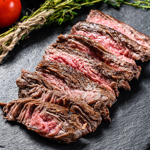 Grass-Fed Beef Flank Steak