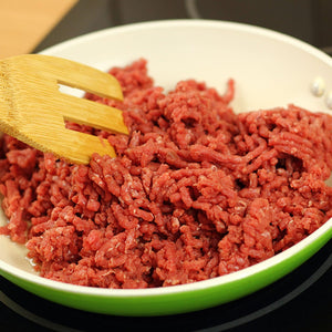 Grass-fed Ground Beef 80/20