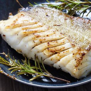 Wild Caught Ling Cod
