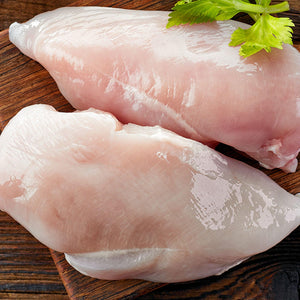 Pasture Raised Chicken Breast