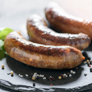 Lamb Merguez Sausage Links