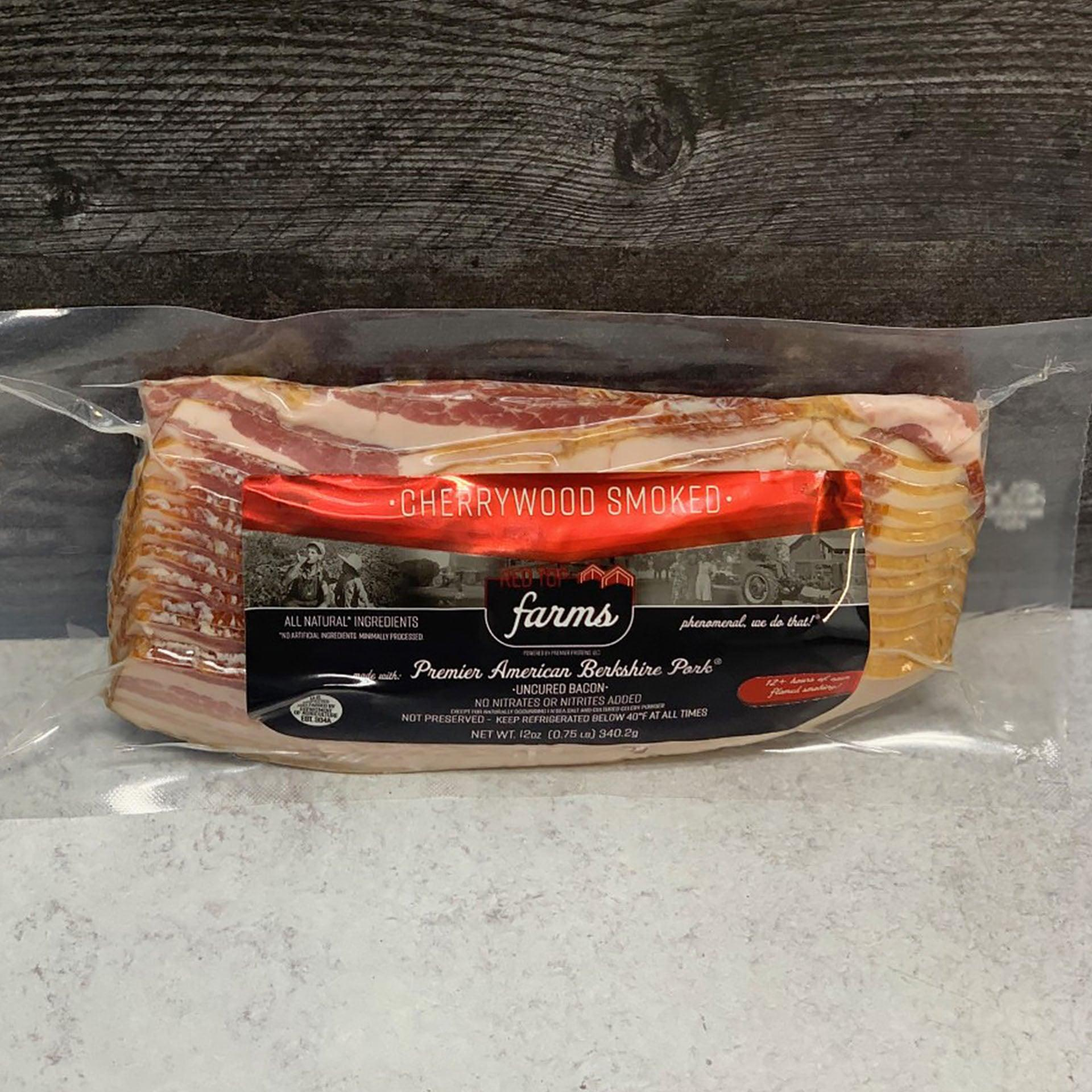 Heritage Pork Bacon Mixer Pack - 9 packages of Mixed Bacon for $119 FREE Shipping