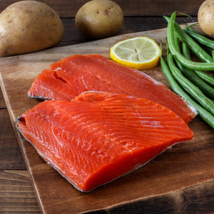 Wild Caught Salmon Pack ~5 pounds for $149