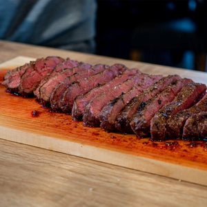 Grass-Fed Beef Sirloin Bavette / Flap Steak