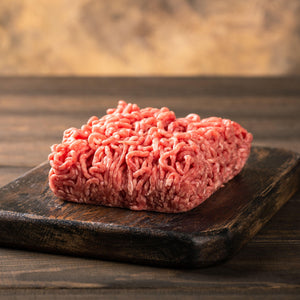 Grass-Fed Beef Sausage Pack - 24 pounds for $149 Free Shipping