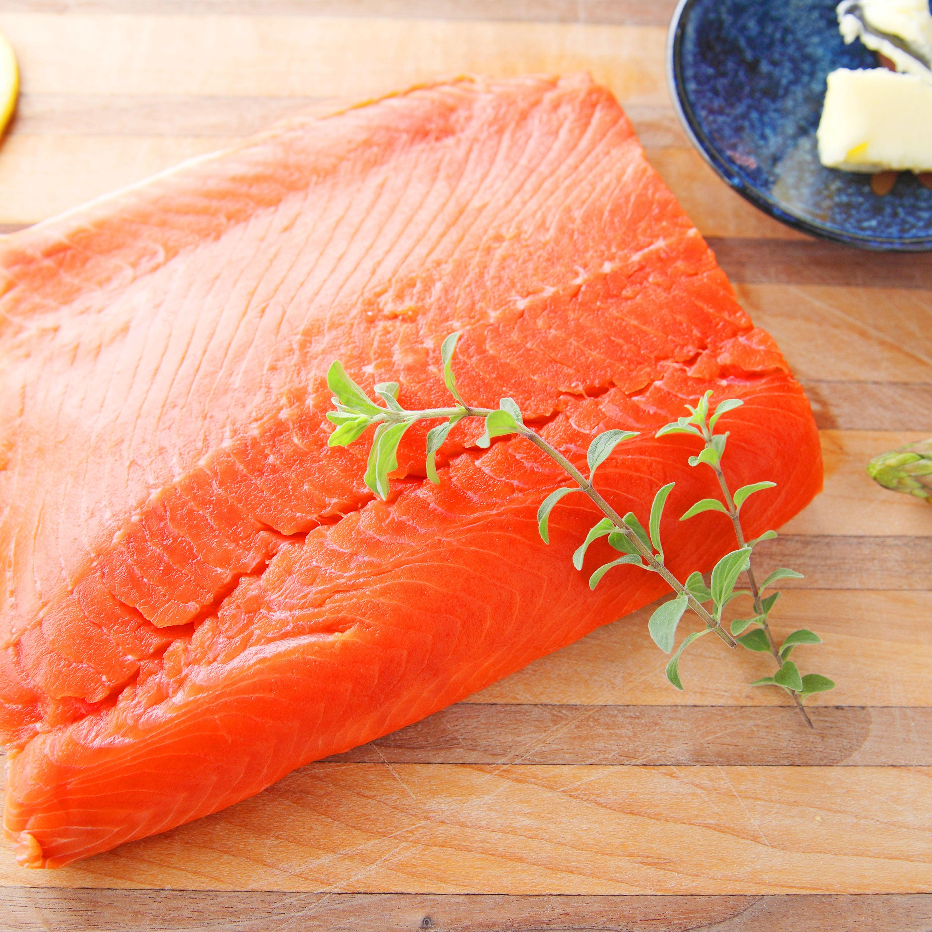 Wild Caught Salmon Pack ~5 pounds for $99