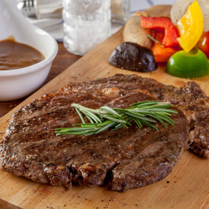 Premium Steak Variety Pack ~4 pounds of Premium Steaks/Chops for $59
