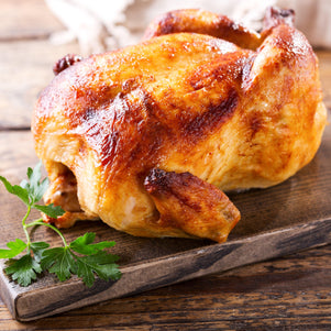 Pack of Pasture Raised Chicken, 10-15 pounds for $99, Free Shipping