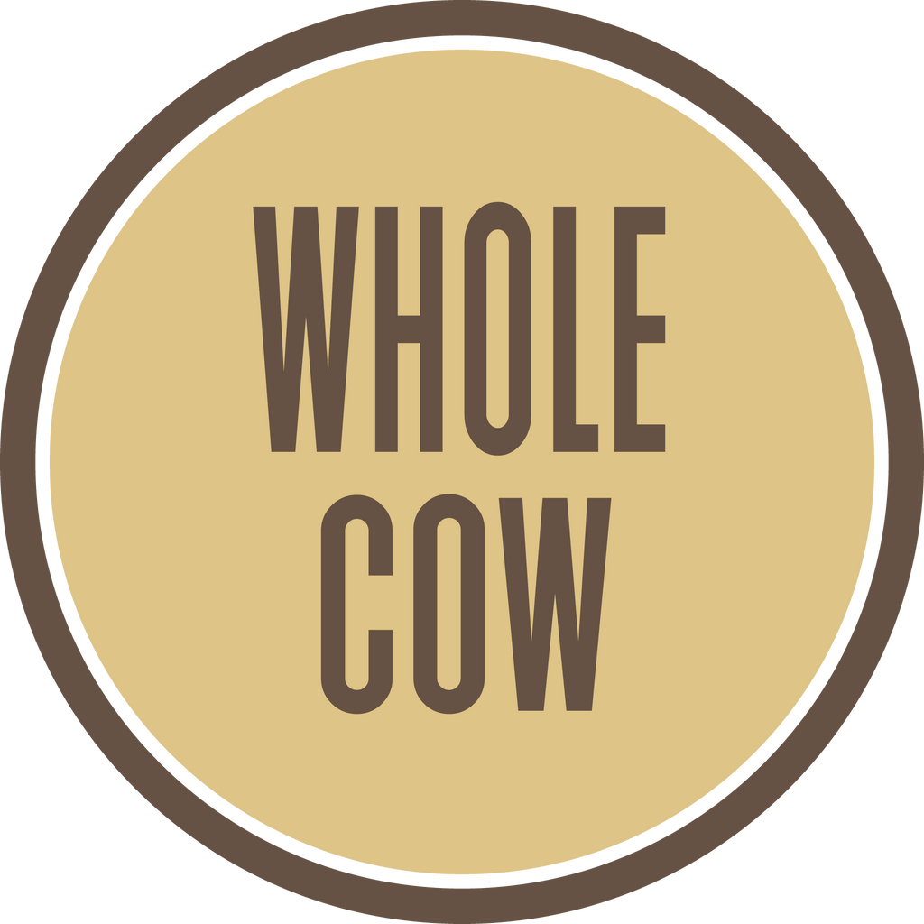 Whole Grass-Fed Cow - $4799 all costs covered including Free Shipping
