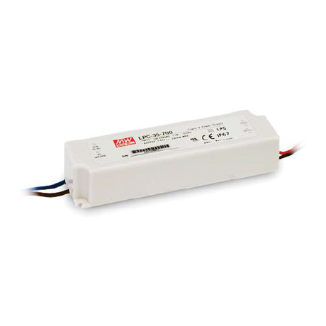 On/Off LED Driver - 1050mA 33W