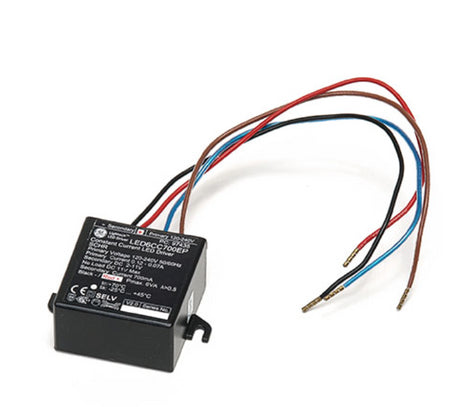 On/Off LED Driver - 350mA 6W