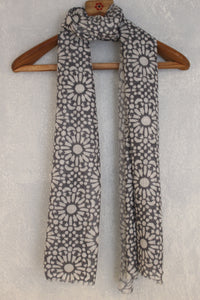 Classic - Sunflower-Scarves-Kairos Trinkets