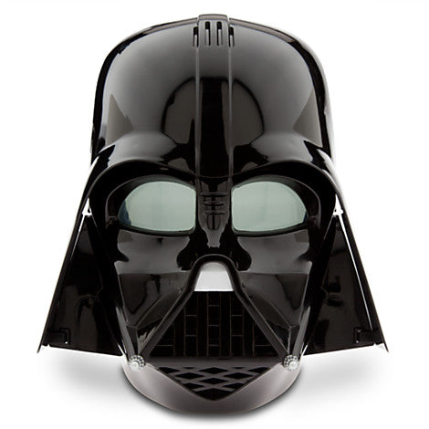 A Disney Store Exclusive Darth Vader Mask 15 Phrases And Breathing