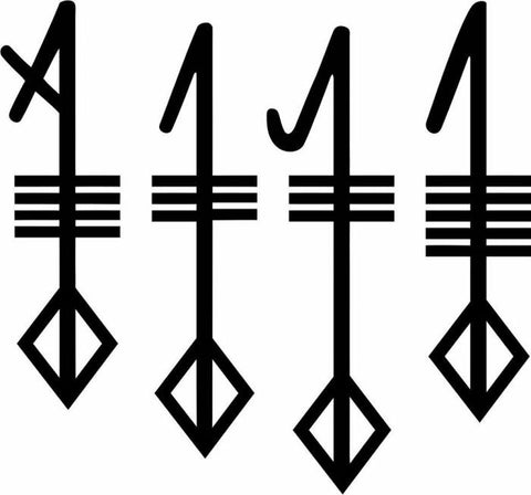 Viking And Norse Symbols And Meanings Norse Spirit