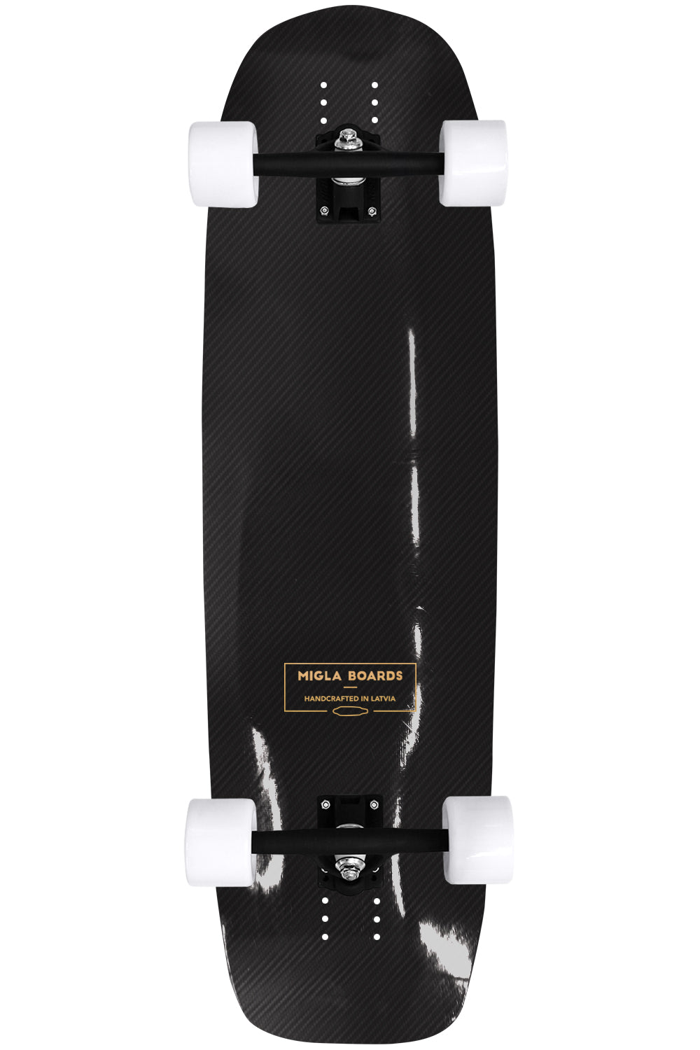 Downhill Carbon Board