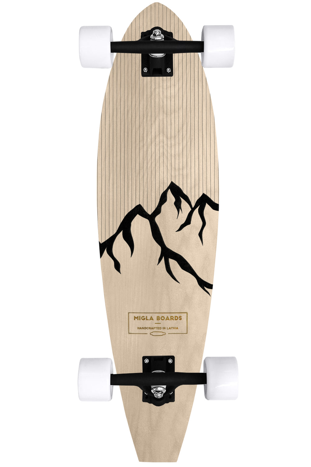 Mountain Board (will be available in 2021)