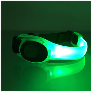 Armband Light- Green