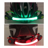 Helmet / Bike / Buggy Light