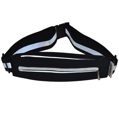 Waistbelts -  Now with 2 zipped pockets and in various colours