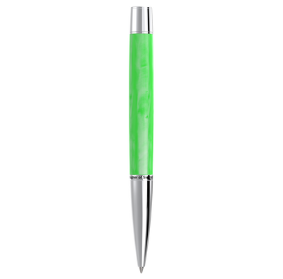 SWISS PEN FRAGRANCE, natural oil from Switzerland, green