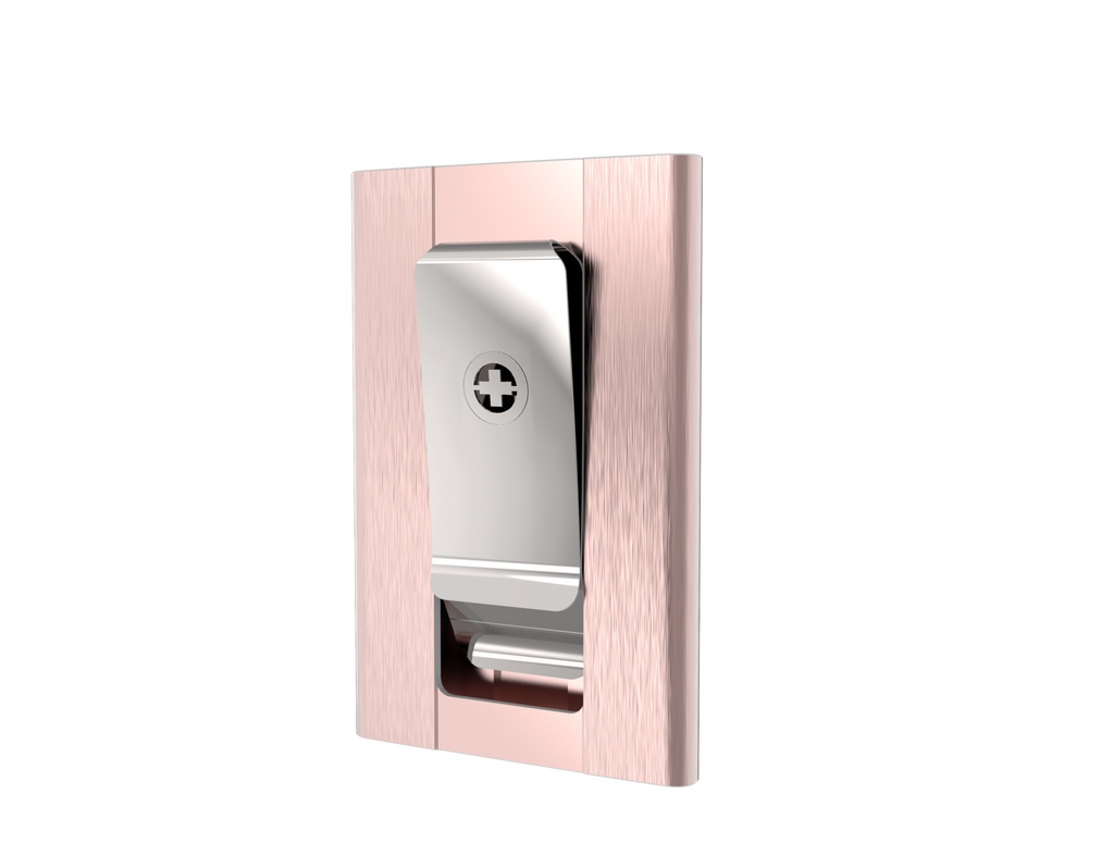 SWISSWALLET ICE, rose