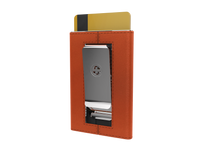 SWISSWALLET SKIN, orange