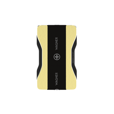 SPACEWALLET,  gold