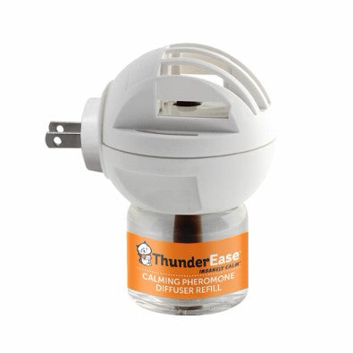ThunderWorks® ThunderEase Diffuser Refill for Cats
